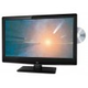 "Телевизор LED Mystery 22"" MTV-2221LD черный FULL HD DVD USB(video) (RUS)"